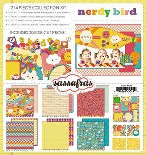 Nerdybird