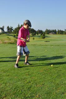 Golf 007
