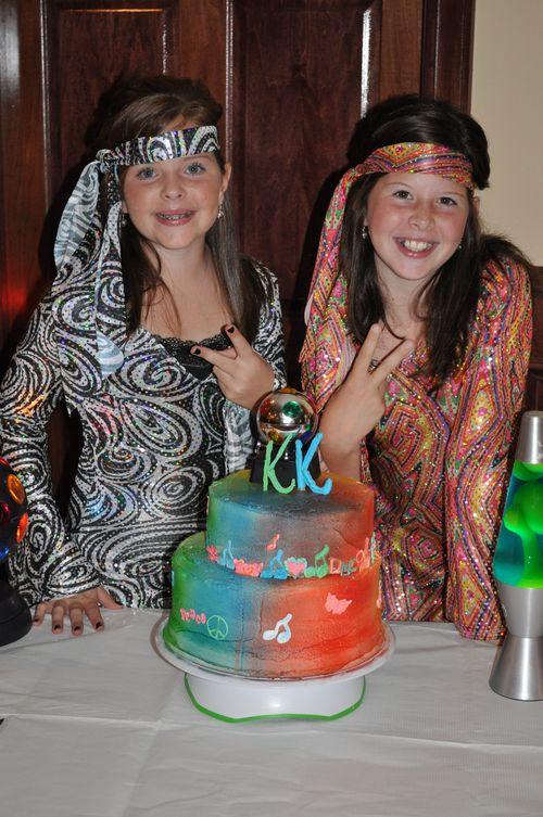 Girl's 10th Birthday 147