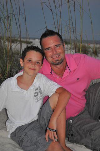 Gulf Shores Family2011 393
