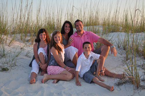 Gulf Shores Family2011 159