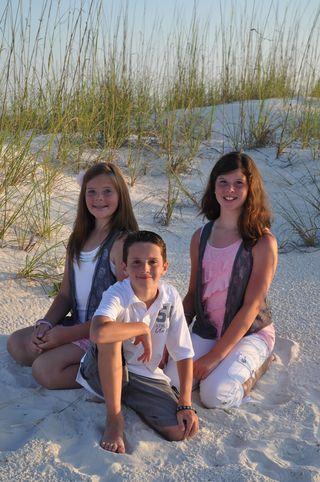 Gulf Shores Family2011 077