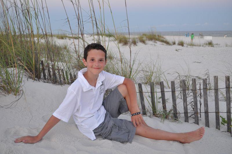 Gulf Shores Family2011 339